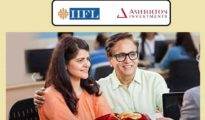IIFL India Equity Opportunities Fund, is a sub-fund of IIFL Fund,a UCITS in the form of an open-ended investment company (société d'investissement à capital variable) incorporated as asociété anonyme, domiciled in Luxembourg,structured as an umbrella fund comprising multiple sub-funds.