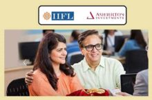 Ashburton & IIFL form IIFL India Equity Opportunities Fund