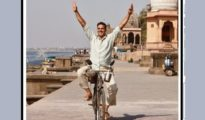 "The much-awaited ""period drama""– PADMAN released today."