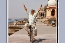 BookMyShow: digital film for PADMAN
