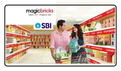 Magicbricks' Big Bang Home Carnival is back for its second edition with State Bank of India; to showcase 16,000 properties across India