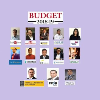 Union Budget 2018 was presented to the nation in the Lok Sabha on Feb 1, 2018 - India Inc. leaders spoke to Team Estarde on this.