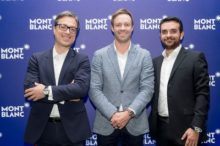 Montblanc Celebrates Launch of Meisterstuck Le Petit Prince Collection in Mumbai