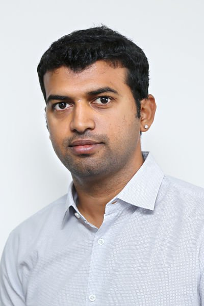 Ashwin Reddy, Aparna Enterprise