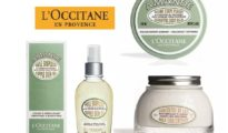 L'Occitane en Provence presents Almond range