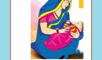 "UNICEF India: This year's World Breastfeeding Week theme ""BREAST-FEEDING – Foundation of Life"""