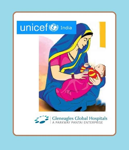 Breast Feeding Foundation Of Life Estrade India Business