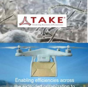 TAKE Solutions delivers domain-intensive services in Life Sciences and Supply Chain Management.