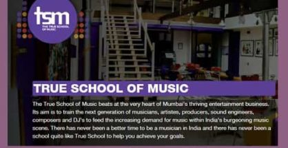 The Learn to Sing: True School is a mobile app that allows you to learn songs with the help of a virtual teacher, supported by a well crafted music curriculum powered by the True School of Music.