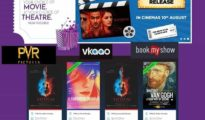 Vkaao is a platform which gives viewers complete control of their movie watching experience at theatres. It allows them to select their preferred movie along with the location, date, and time of the screening at any theatre of their choice.