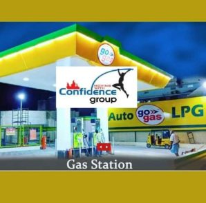 Confidence Petroleum India Limited (BSE: 526829) is India's leading private sector Liquified Petroleum Gas (LPG) retailer. The company markets LPG under the brand name 'GoGas'