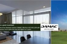 DAMAC & Radisson to Join Forces