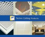 Techno Ceiling products started in 2006 with a few lines of sheet metal working, has become the largest integrated manufacturing facility in India for ceiling products, framings, grids and ceiling tiles all under one roof.