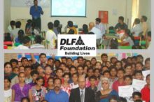 DLF Foundation, Empowering the Underprivileged