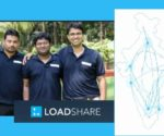 LoadShare was founded in 2017 by Raghu Talluri, Tanmoy Karmakar, Rakib Ahmed and Pramod Nair, who have had strong experience in supply chain and technology
