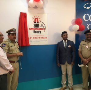 Aware Gleneagles Global Hospitals launches 'I AM EMERGENCY READY'