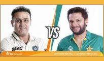 UC Browser - Virender Sehwag and Shahid Afridi