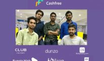 Cashfree was founded in 2015 by IIIT Hyderabad graduate Akash Sinha and IIT Kharagpur graduate Reeju Datta. Cashfree is backed by payments pioneer, Paypal and the popular silicon valley accelerator, Y Combinator.