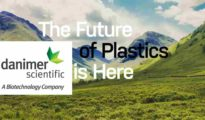 Danimer Scientific is a pioneer in creating more sustainable, more natural ways to make plastic products.