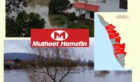 Muthoot HomeFin a subsidiary of Muthoot Finance announces Punarnirman Kerala