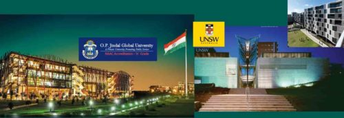 Partnership reflects the vision of the Vice Chancellors of JGU and UNSW that collaboration in higher education can bring about transformational change