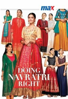 9 Trends for 9 days of Navratri