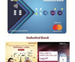 IndusInd Bank Nexxt Credit Card