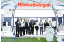 Rosenberger - Telecom Partners for 5G Deployment