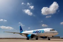 Jazeera Airways Launches Flights to New Delhi Starting December 15