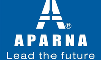 Aparna Enterprise Logo
