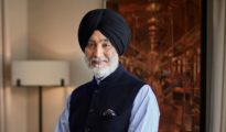 Analjit Singh, Founder & Chairman Emeritus, Max Group