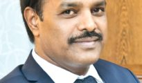 Mr.Murali, Shriram Properties
