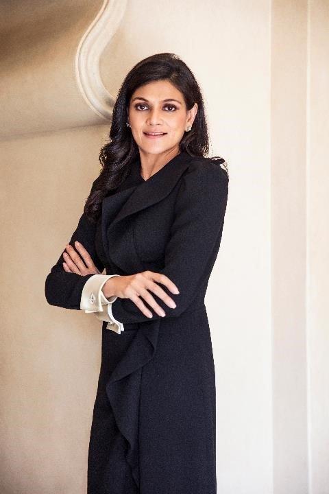 Mrs. Neerja Birla, Founder and Chairperson, Mpower