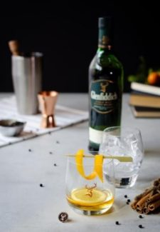 Glenfiddich Experiments