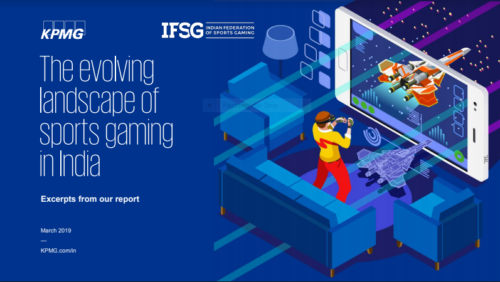 KPMG India Gaming Report