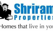 shriram properties logo