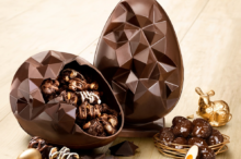 Fill your Easter Basket with Fabelle's Limited Edition Easter Eggs, a traditional festive gifting