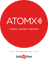 BookMyShow makes strategic investment in AtomX