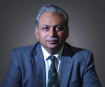 CP Gurnani, MD & CEO, Tech Mahindra