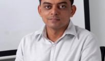 Anuraag Srivastava, Chief Operating Officer, Rainshine Entertainment.JPG