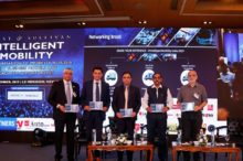 Frost & Sullivan's First Ever India Intelligent Mobility Summit