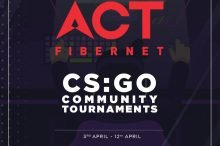 #AdvantageGaming – ACT Fibernet launches exclusive online gaming tournament