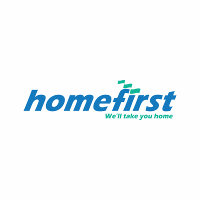 Home-First Logo