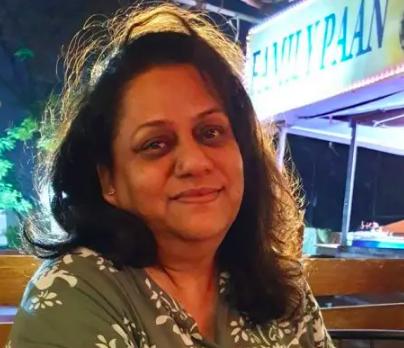 Rashmi-Parulkar
