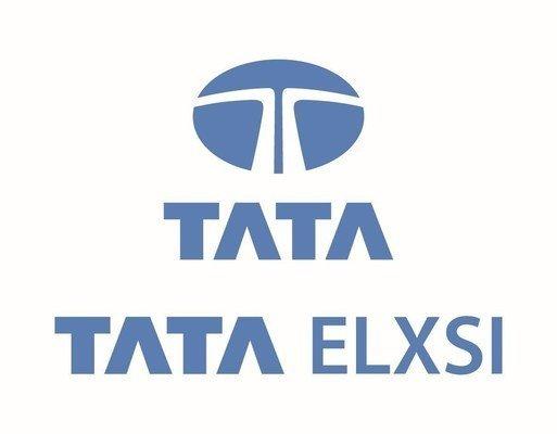 Tata-Elxsi Logo
