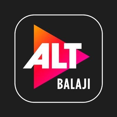 ALT-Balaji-Logo