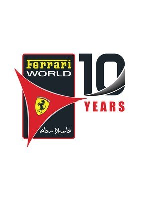 Ferrari-World-Logo