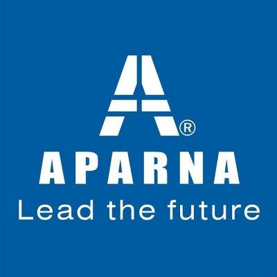 Aparna-Logo