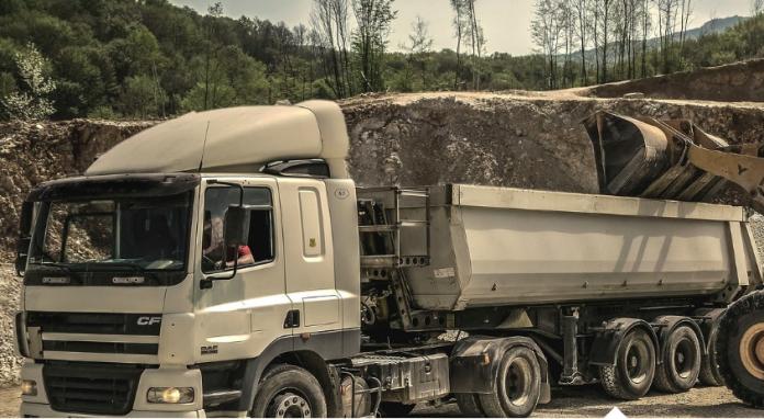 IPTL Truck