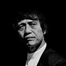Tadao Ando-(Picture Courtesy- Wikipedia)
